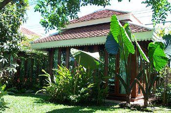 เบญจ สปา, กรุงเทพฯ  Banja Spa The Garden Home Spa สุนทรียศาสตร์ 5 สัมผัส เพื่อสุขภาพและความงาม
