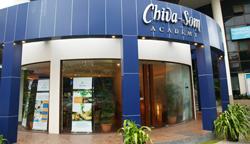 สอนนวด-เรียนนวด-โรงเรียนสปา-ชีวาศรม อคาเดมี่ (Chiva-Som Academy)