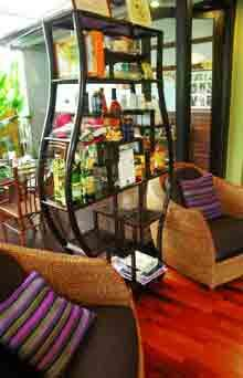 รัสยานา รีทรีตท์ สปา, พัทยา Rasayana Retreat Spa, Pattaya