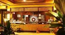 เดอะ สปา เกาะช้าง รีสอร์ท The Spa Koh Chang Resort