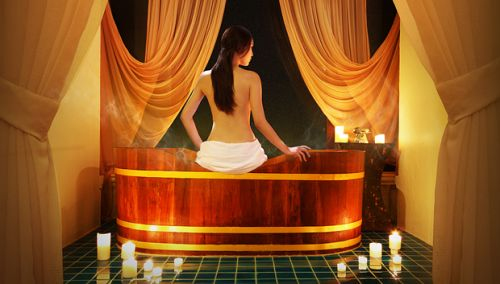 ปานวิมาน เชียงใหม่ สปา รีสอร์ท Panviman Chiang Mai Spa Resort