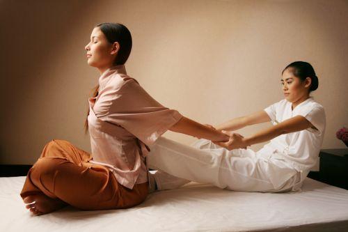 ระรินจินดา เวลเนส สปา รีสอร์ท, เชียงใหม่  Rarinjinda Wellness Spa Resort, Chiang Mai