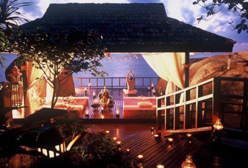 ศิลารมย์ สปา, เกาะสมุย  Silarom Spa,  Koh Samui