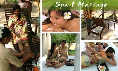 วนธารา เฮลท์ รีสอร์ท แอนด์ สปา, พิษณุโลก Wanathara Health Resort & Spa, Phitsanulok