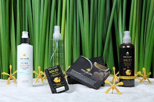 ชุดผลิตภัณฑ์เพื่อสุขภาพ ภูโคลน PHU KLON GIFT SET