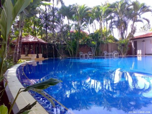 รีแลกซ์ แลนด์ นวดเพื่อสุขภาพ Relax Land Massage for Health Relax Land-Relax time