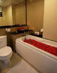 จิตรา เวลเนส สปา,สปา กรุงเทพฯ Chitra WellNess Spa, Spa Bangkok