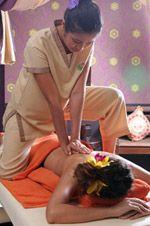♦ อยาตนะ รีทรีท Ayatana Retreat   จิตรา เวลเนส สปา,สปา กรุงเทพฯ Chitra WellNess Spa, Spa Bangkok