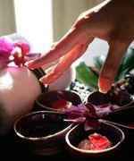 ♦ พอกผิว Enhancing Body Wrap   จิตรา เวลเนส สปา,สปา กรุงเทพฯ Chitra WellNess Spa, Spa Bangkok