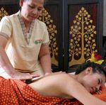 ♦ นวดไม้ไผ่ Bamboo Retreat   จิตรา เวลเนส สปา,สปา กรุงเทพฯ Chitra WellNess Spa, Spa Bangkok