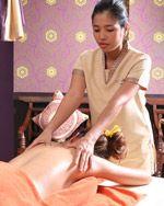 ♦ อโรมา บลิส Aroma Bliss   จิตรา เวลเนส สปา,สปา กรุงเทพฯ Chitra WellNess Spa, Spa Bangkok