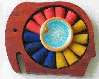 สูตร-วิธีการทำผลิตภัณฑ์สปา- ยากันยุงสมุนไพรจากธรรมชาติ 100%