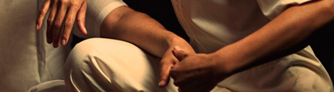 เทคนิควิธีการนวดแผนโบราณ (นวดแผนไทย-นวดไทย) นวดใบหน้า คอ แขนและมือ