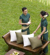 บางกอก โอเอซิส สปา Bangkok Oasis Spa