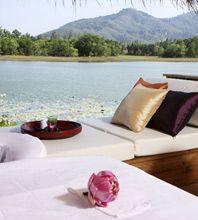 โอเอซิส สปา ภูเก็ต Oasis Spa Phuket