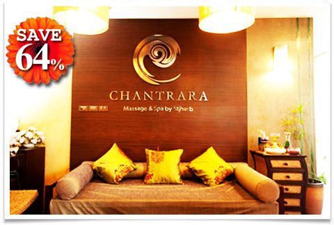 Chantrara Spa ����������� 1 �ͧ�ç��� Bangkok Inter Place ���������˧ 24