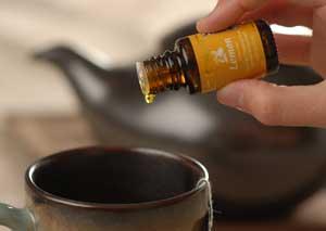 น้ำมันหอมระเหยบริสุทธิ์ 100% รักษาโรคร้ายต่าง ๆ ได้หรือไม่