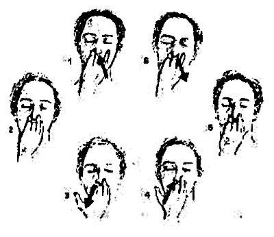 """""""วิธีการฝึกหายใจแบบโยคะ: การหายใจทางจมูกสลับข้าง (นาดี ซูดาน ปรานายามา)"""""""