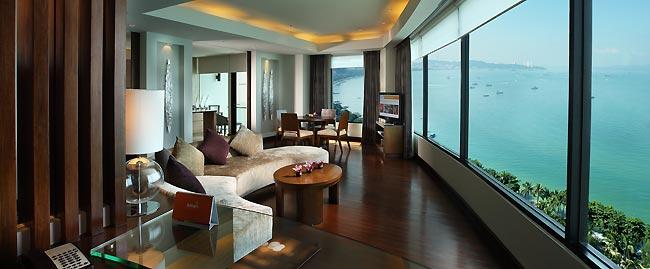 ประกาศรับสมัครพนักงานสปา: Amari Orchid Pattaya Hotel (พัทยา ชลบุรี)