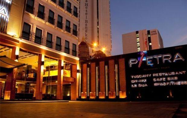 ประกาศรับสมัครพนักงานสปา: Pietra Hotel Bangkok (รัชดา กรุงเทพฯ)