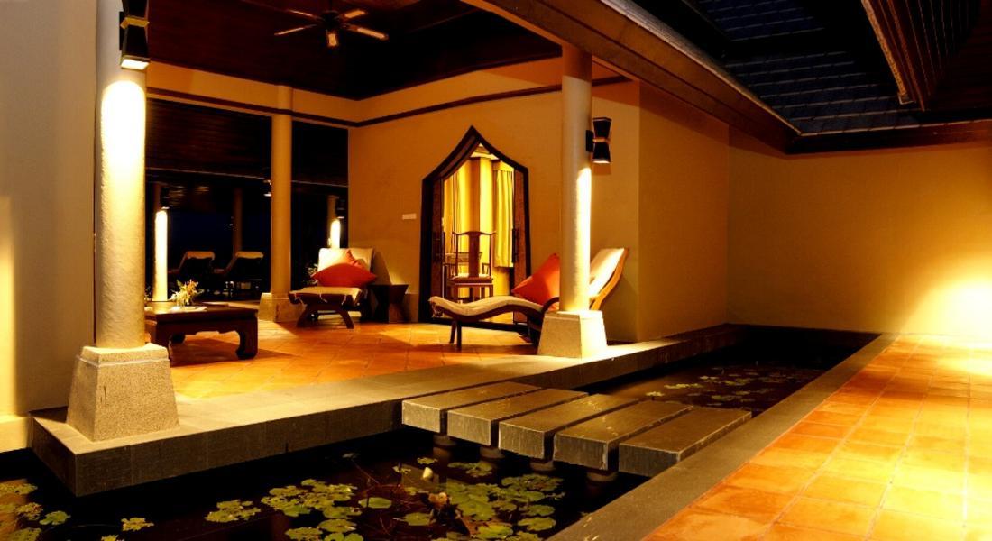ประกาศรับสมัครพนักงานสปา: The Imperial Adamas Beach Resort Phuket (ภูเก็ต)