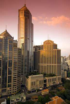 ประกาศรับสมัครพนักงานสปา: ซีซั่นสปา-Conrad Bangkok Hotel (ปทุมวัน กรุงเทพฯ)