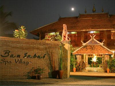 ประกาศรับสมัครพนักงานสปา: Ban Sabai Village Resort & Spa บ้านสบาย วิลเลจ รีสอร์ท แอนด์ สปา (เชียงใหม่)