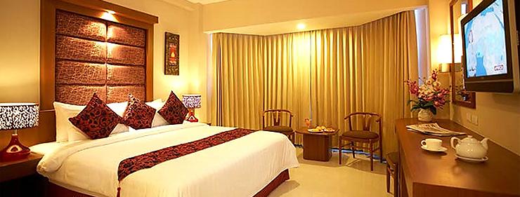 ประกาศรับสมัครพนักงานสปา: Sun City Hotel Pattaya โรงแรมซันซิตี้ พัทยา (พัทยาใต้)