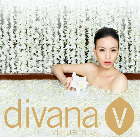 ประกาศรับสมัครพนักงานสปา: Divana Spa ดีวานา สปา (สีลม กรุงเทพฯ)