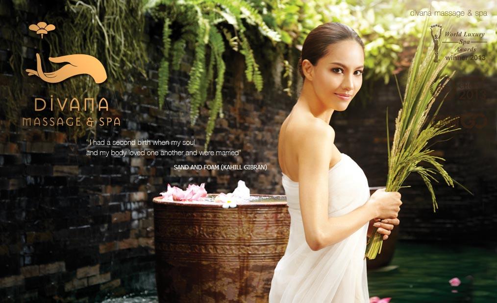 ประกาศรับสมัครพนักงานสปา: Divana Massage & Spa ดีวานา มาสซาจ แอนด์ สปา (สุขุมวิท กรุงเทพฯ)