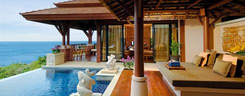 ประกาศรับสมัครพนักงานสปา: Pimalai Spa พิมาลัย สปา (เกาะลันตา จ.กระบี่)