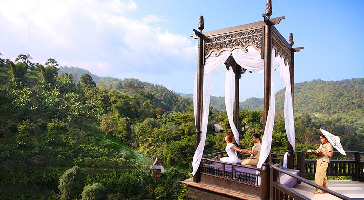 ประกาศรับสมัครพนักงานสปา: Panviman Chiang Mai Spa Resort ปานวิมาน เชียงใหม่ สปา รีสอร์ท (เชียงใหม่)
