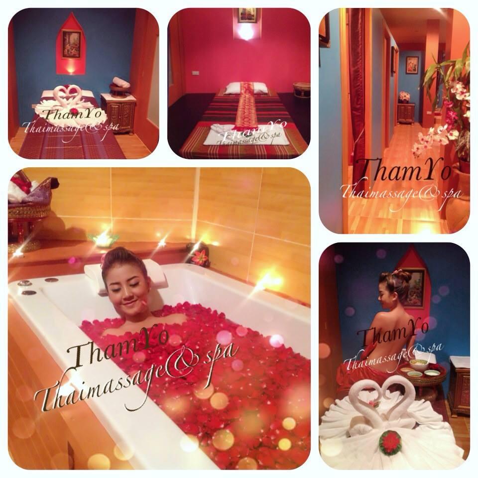 ประกาศรับสมัครพนักงานสปา: ThamYo Thai massage & Spa ทำโย นวดแผนไทยและสปา (บางขุนพรหม กรุงเทพฯ)