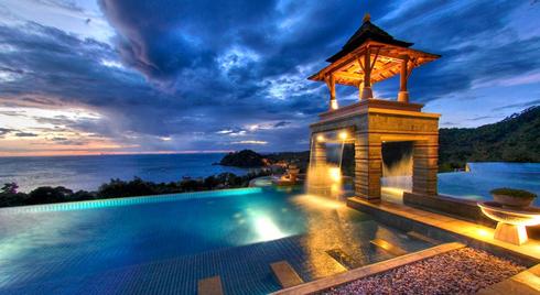 ประกาศรับสมัครพนักงานสปา: Pimalai Resort & Spa พิมาลัย รีสอร์ท แอนด์ สปา (เกาะลันตา กระบี่)