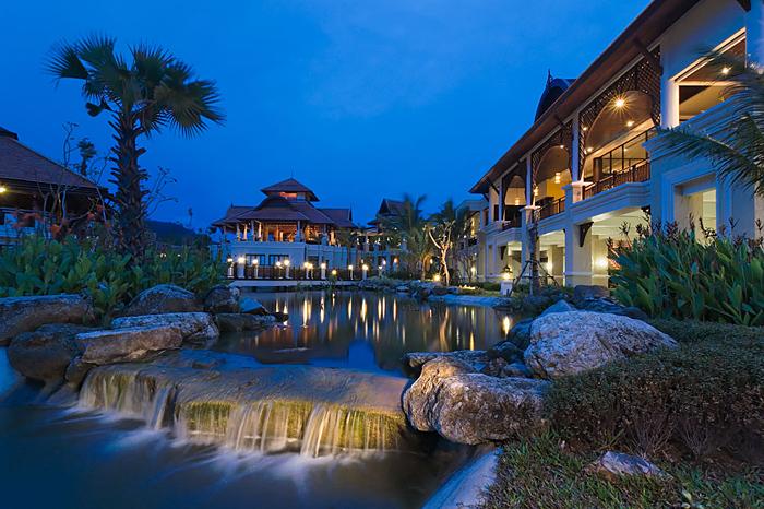 ประกาศรับสมัครพนักงานสปา: Rawiwarin Resort & Spa รวิวาริน รีสอร์ท แอนด์ สปา (เกาะลันตา กระบี่)