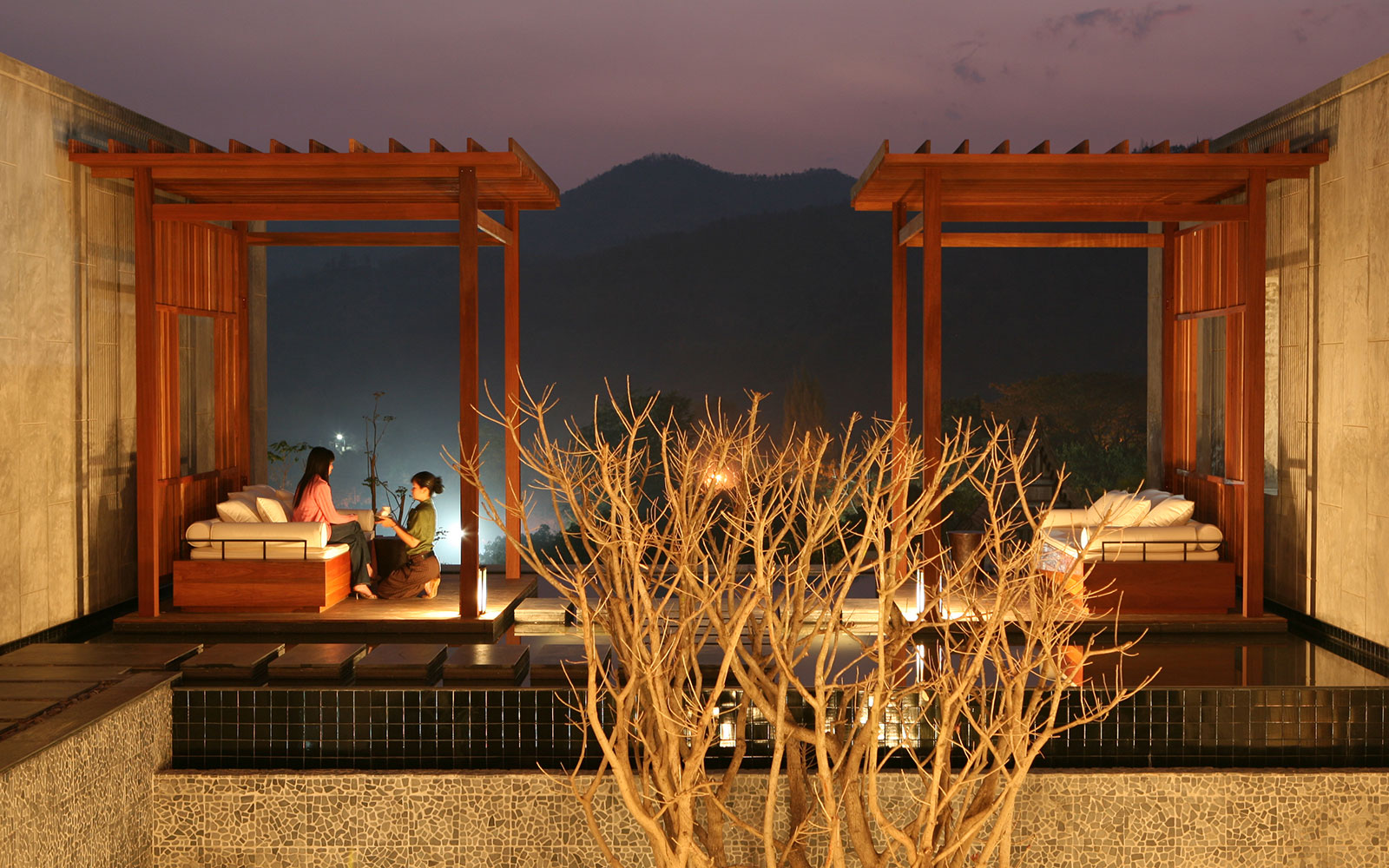 รับสมัครพนักงานสปา: Veranda Spa, Veranda Chiangmai Resort วีรันดา สปา, วีรันดา เชียงใหม่ รีสอร์ท