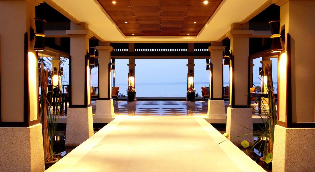 ประกาศรับสมัครพนักงานสปา: The Imperial Adamas Beach Resort Phuket ดิ อิมพีเรียล อดามาส บีช รีสอร์ท (หาดในยาง ภูเก็ต)