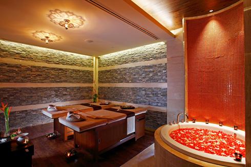 ประกาศรับสมัครพนักงานสปา: Centara Hotels & Resorts โรงแรมเซ็นทารา โฮเต็ล & รีสอร์ท (จังหวัดพังงา)