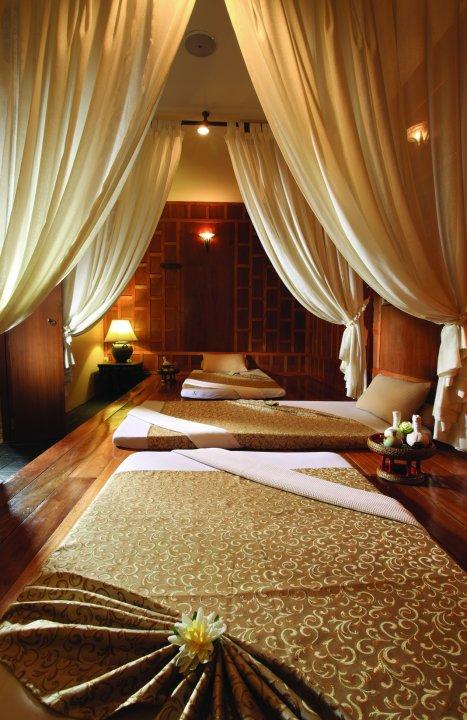 ประกาศรับสมัครพนักงานสปา: The Bulakorn Spa & massage (สุขุมวิท กรุงเทพฯ)