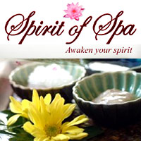 Spirit of Spa สปิริต ออฟ สปา