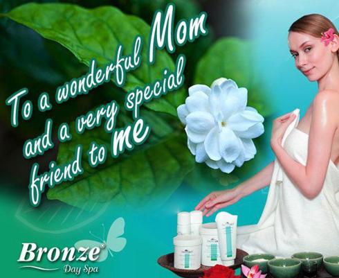 ประกาศรับสมัครพนักงานสปา: Bronze Day Spa บรอง เดย์ สปา (สุขุมวิท กรุงเทพฯ)