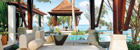 ประกาศรับสมัครพนักงานสปา: เมลาตีสปา, เมลาตี บีช รีสอร์ท (เกาะสมุย สุราษฎร์ธานี) Melati Spa, Melati Beach Resort & Spa