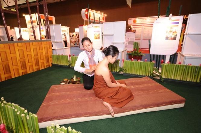 ข่าวประชาสัมพันธ์: World Spa & Well-being Convention 2013