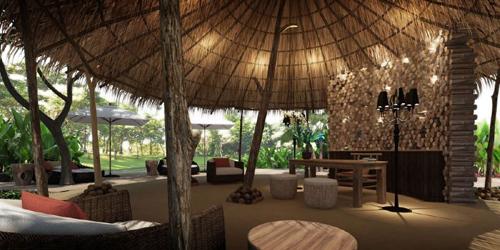 ข่าวประชาสัมพันธ์โรงแรม: อสิตา อีโค รีสอร์ท สุดชิคล่าสุดในอัมพวา
