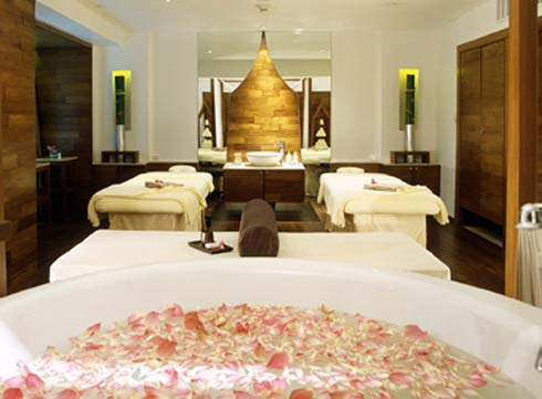 ข่าวประชาสัมพันธ์สปา: เทวารัณย์ สปา Devarana Spa-ทรีทเม้นท์จากแรงบันดาลใจของการจิบชา ที่โรงแรมดุสิตดีทู เชียงใหม่