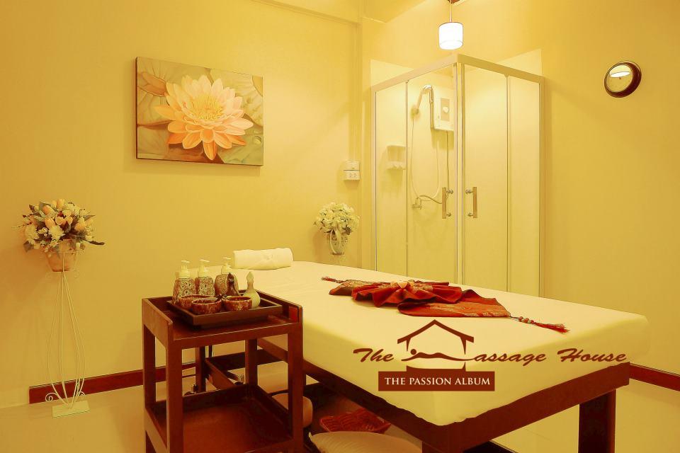 ประกาศรับสมัครพนักงานสปา: The Massage House เดอะ มาสสาจ เฮ้าส์ (สุทธิสาร กรุงเทพฯ)