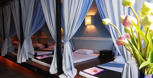 ประกาศรับสมัครพนักงานสปา: Refresh @ 24 Spa & Massage รีเฟรช @ 24 สปา แอนด์ มาสซาจ (สุขุมวิท กรุงเทพฯ)