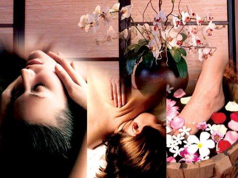 ประกาศรับสมัครพนักงานสปา: Relax Massage รีแล๊กซ์ มาสซาส (นนทบุรี)