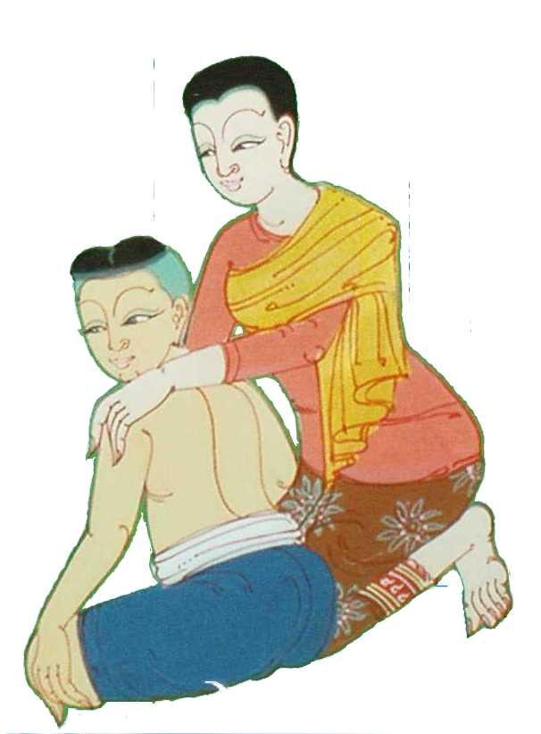 ประกาศรับสมัครพนักงานสปา: Sabaykay Thaimassage สบายกาย นวดแผนไทย (บุรีรัมย์)