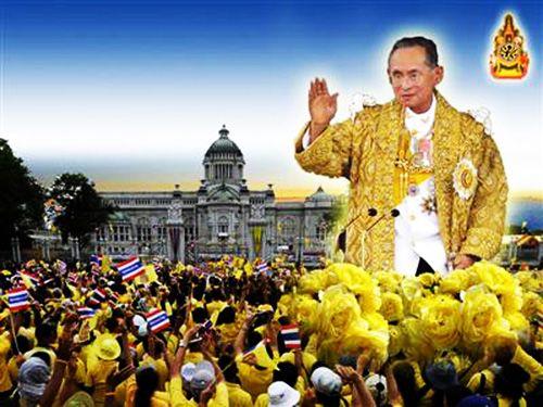 """พระราชประวัติ """"พระภูมิพลมหาราช"""" (รัชกาลที่ 9) พระบาทสมเด็จพระปรมินทรมหาภูมิพลอดุลยเดช"""